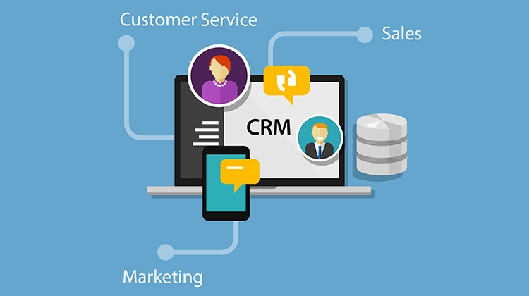 CRM Consulting and Training Services